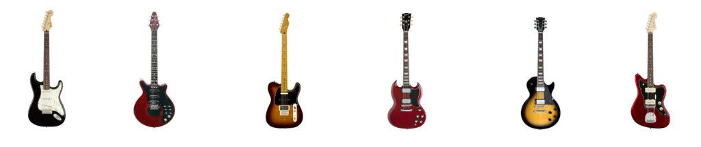 comment choisir sa guitare electrique