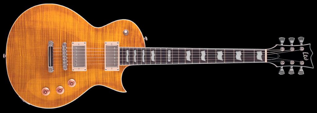 comparatif guitare electrique