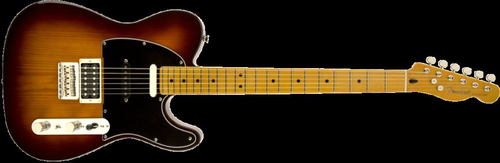 choisir sa guitare electrique