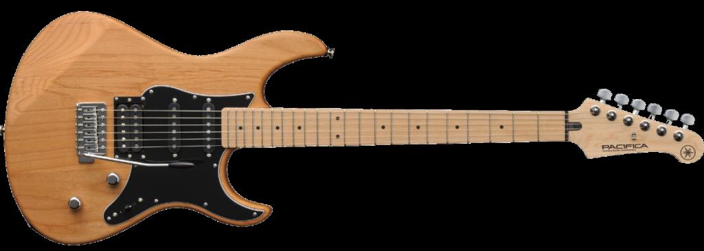 choix de guitare electrique