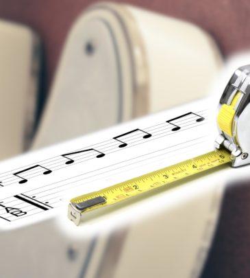 Découvrir les intervalles à la guitare