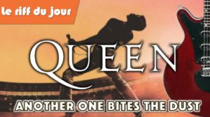 Jouer Another One Bites The Dust (Queen)
