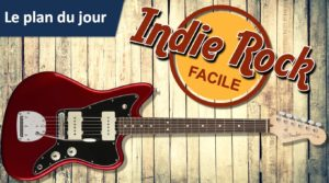 Plan indie rock façon Foo Fighters
