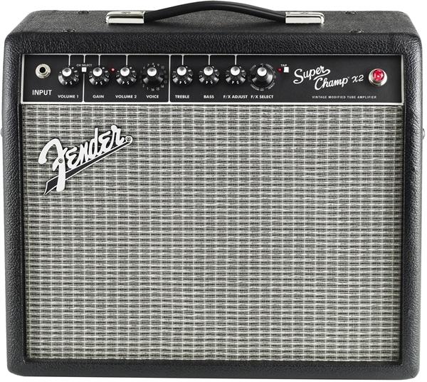 ampli guitare avis