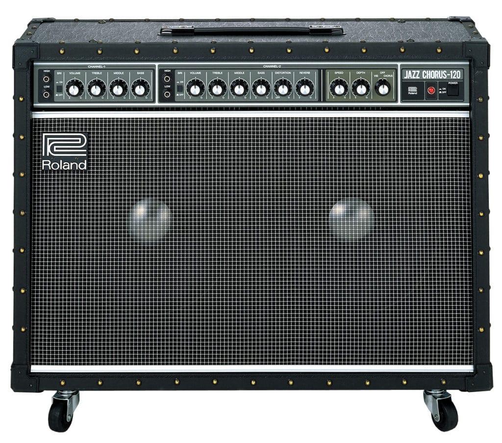 ampli guitare revue
