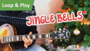Jingle Bells version jazzy