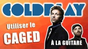 Jouer Clocks de Coldplay