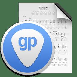 Bohemian Rhapsody (tabs format GP)