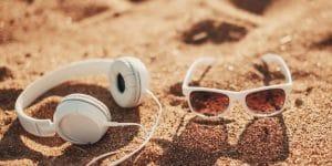 Vivez l'été en Musique avec la playlist GP&P !