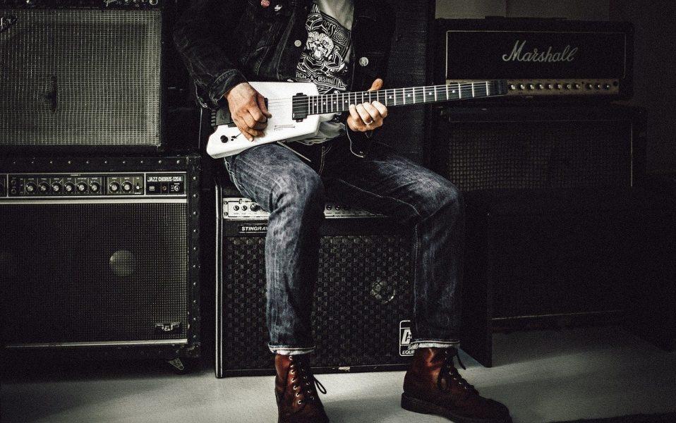 cours guitare en ligne